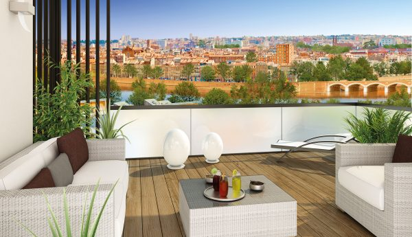 Financer un placement immobilier toulouse