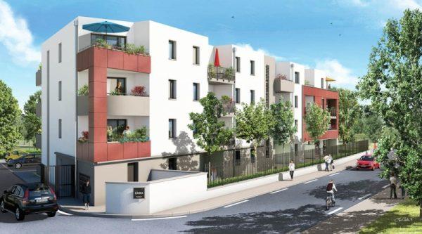 Acheter son logement à Toulouse