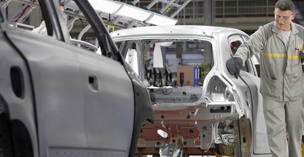 Bourse de Paris, le secteur automobile européen démarre bien l'année 2017