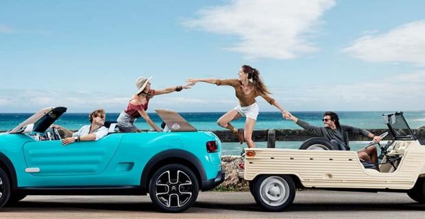 Comment s'offrir le dernier véhicule Citroën ou Peugeot grâce à un financement sur mesure