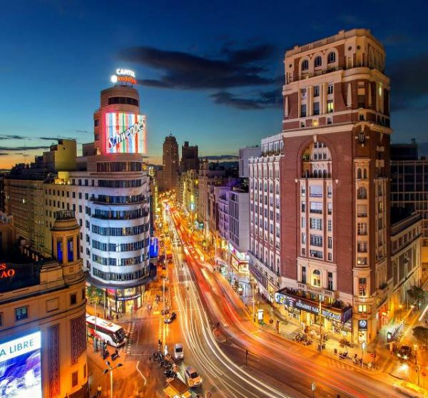 NIF Espagne