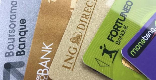 Monabanq ou Boursorama : quelle banque en ligne est la moins chère ?