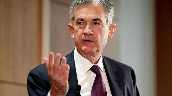 Jerome Powell, nouveau patron de la FED