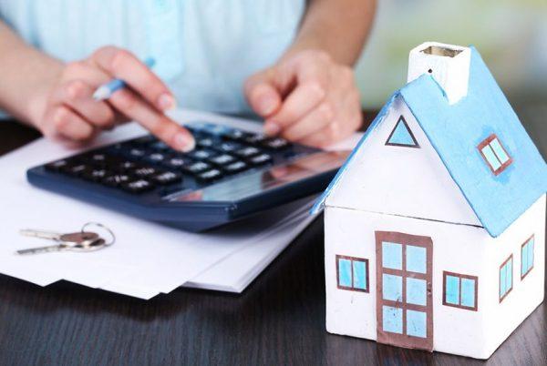 Un taux immobilier avantageux