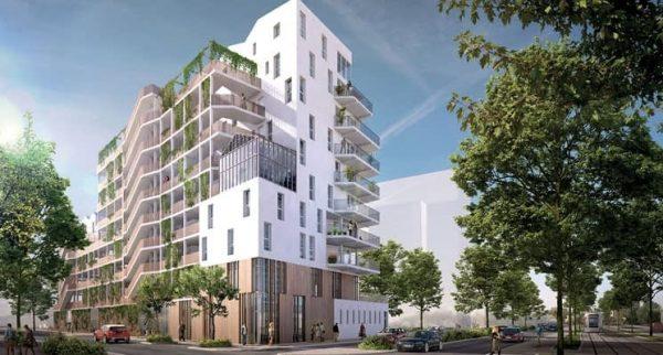 logement neuf avec la loi Pinel