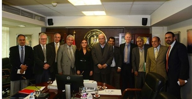 Égypte, un fonds de 2 milliards de dollars de la part de la SFI