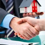 Vendre un bien immobilier français