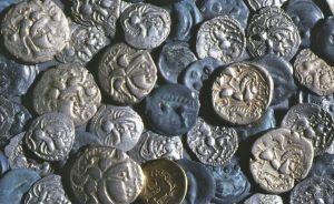 vieilles monnaies