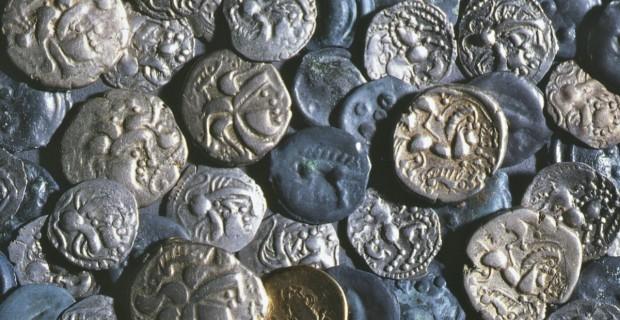 Pourquoi les vieilles monnaies prennent-elles de la valeur?