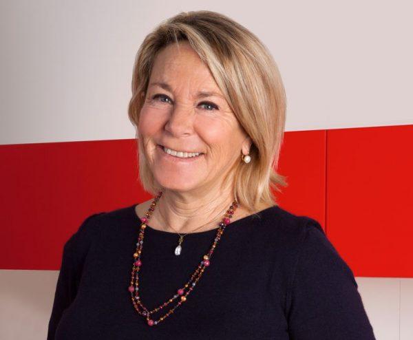 Susan Carol Holland