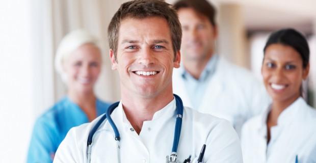Professions médicales : quels sont les différents salaires ?