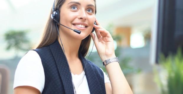 Accueil téléphonique : soignez l'image de votre entreprise avec un prestataire de qualité