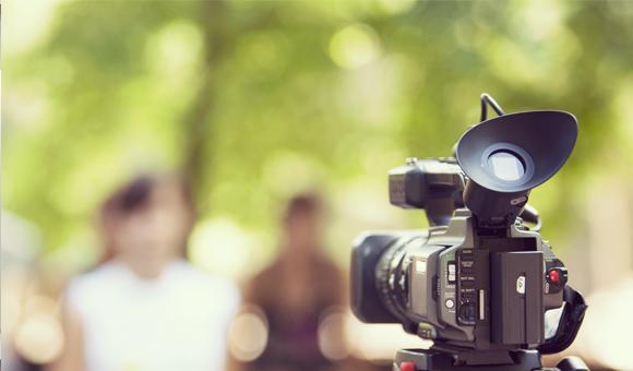 Réalisation de films et création vidéo