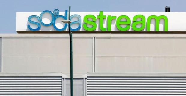 Pour 3,2 milliards de dollars : PepsiCo rachète SodaStream