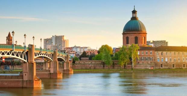 Immobilier Toulouse : où faut-il acheter ?