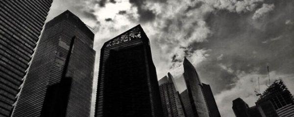 Risque sur le système financier