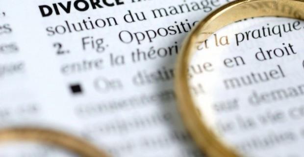 Divorce par consentement mutuel : le cas des biens immobiliers