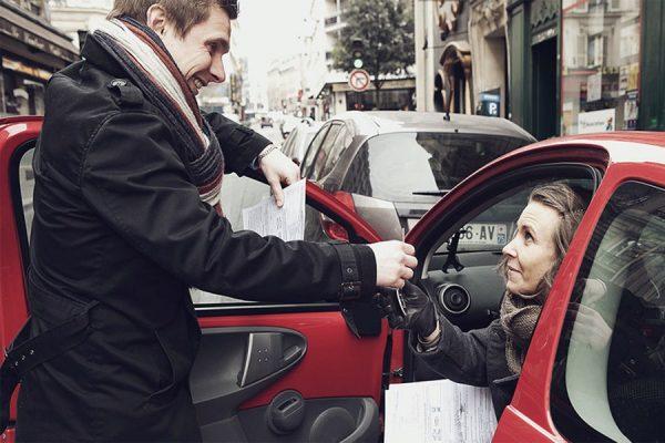 Louer son véhicule à des particuliers