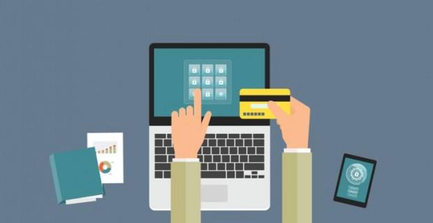 Passez vite à la banque en ligne !