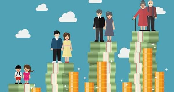 Liberté financière : 6 idées de revenus passifs