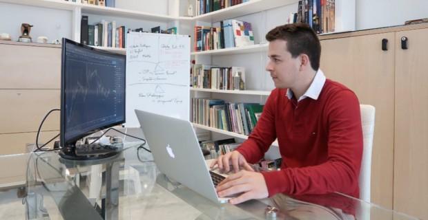 Robot de trading 2.0 : la solution de Sébastien Mauclair