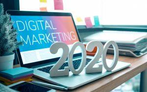 Une seule solution pour les PME : le marketing digital