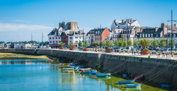 Concarneau, un lieu privilégié pour un investissement immobilier