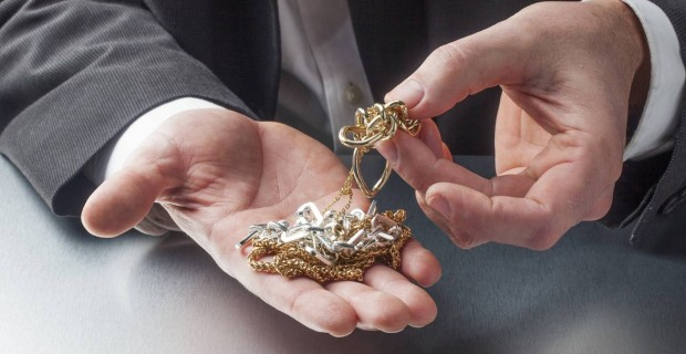 Quel type d'or peut-on revendre et comment éviter les arnaques ?