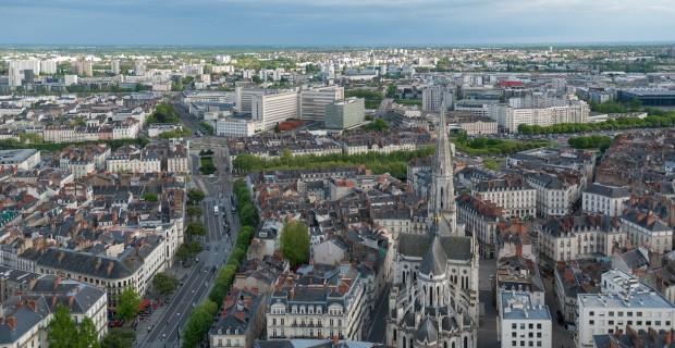 Pourquoi investir avec la loi Pinel à Nantes