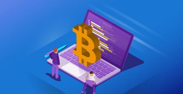 Evolution du Bitcoin depuis sa création