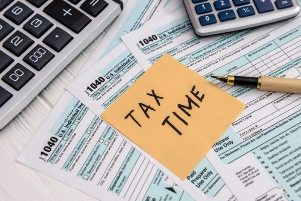 Impôt sur les gains en capital