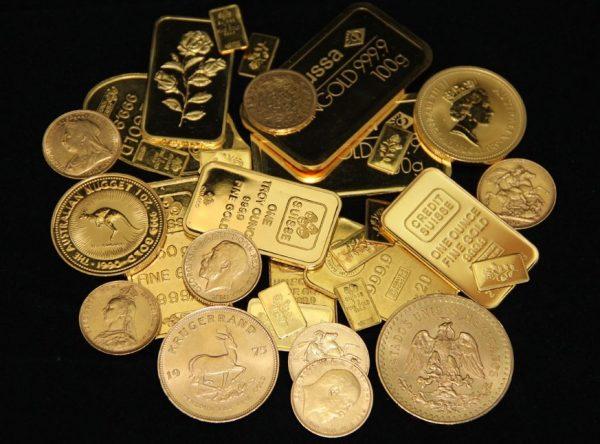 Les meilleures pièces d'or et de valeur d'investissement