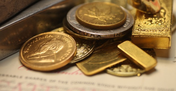 Les meilleures pièces d'or de collection et de valeur d'investissement