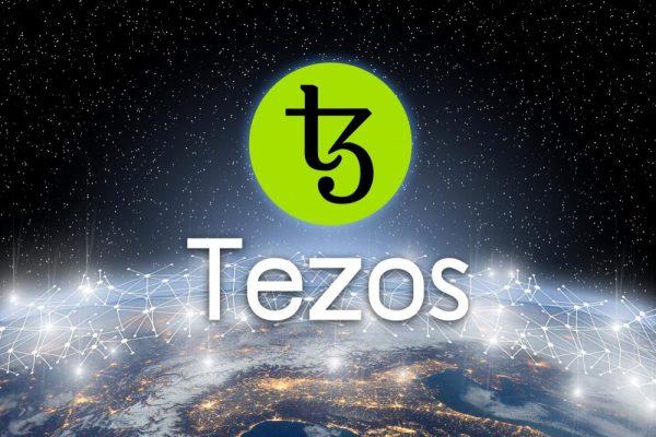Tezos (XTZ)