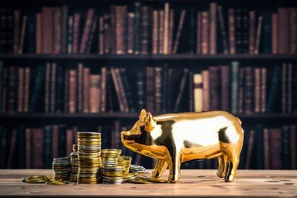 Top 7 des meilleurs livres pour devenir riche en 2020