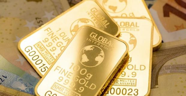 5 facteurs qui influencent le cours de l'or