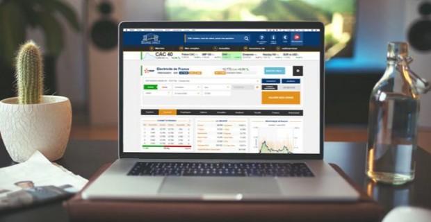 Avis Bourse Direct : Est-il le meilleur courtier en bourse ?