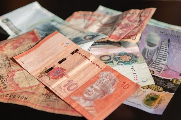 dollars australien