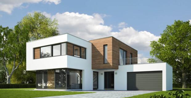 Construire une maison cubique dans le Nord : bonne ou mauvaise idée?