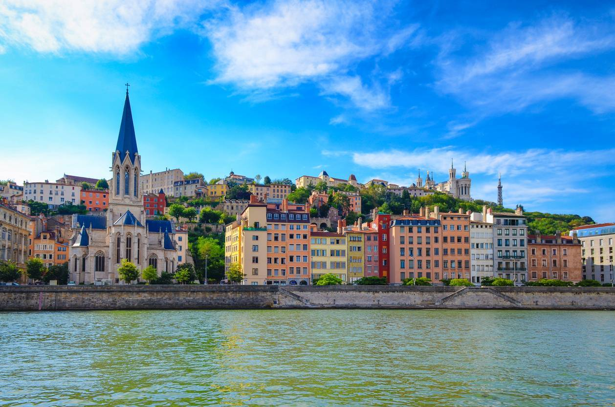 investissement immobilier à Lyon