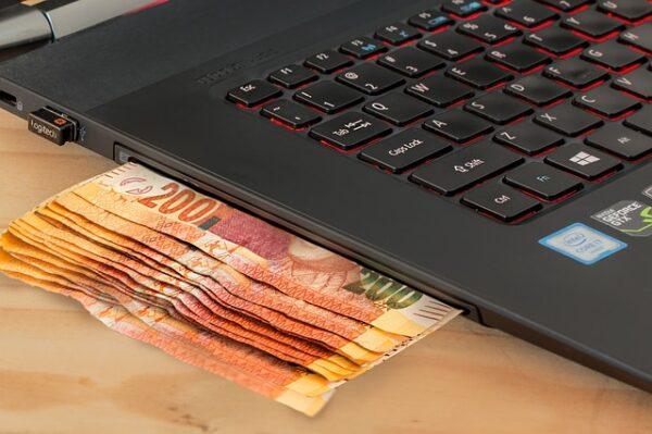 gagner de l'argent avec les jeux en ligne