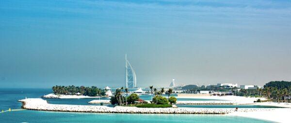 Dubai Emirates Arabes Unis