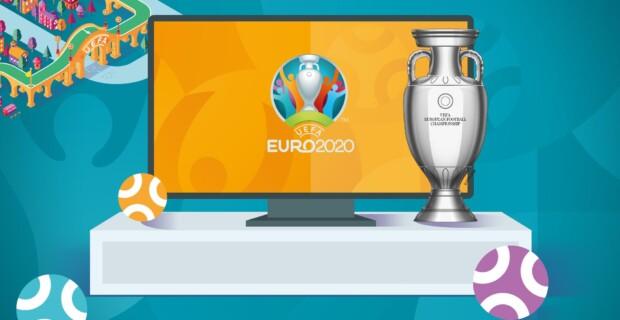 L'Euro 2020 à la rescousse de l'UEFA?