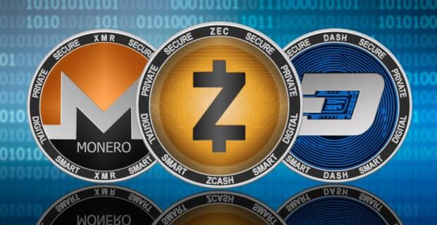 Faut-il investir dans les cryptos anonymes (Monero, Zcash) ?